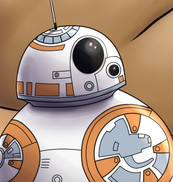 Star Wars 7 - Print Preview!